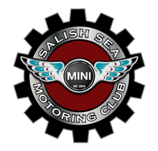 Salish Sea MINI Motoring Club