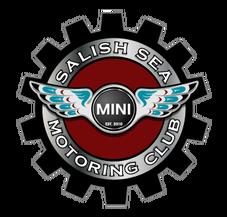 Salish Sea MINI Motoring Club